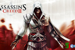 How to Download and Play Game PC Assassins Creed II Full Crack