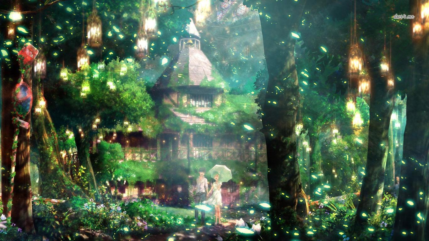 magical world s 3d wallpaper - photo #30