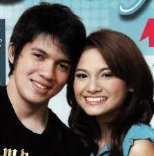 Lirik : Acha Septriasa & Irwansyah - Ada Cinta