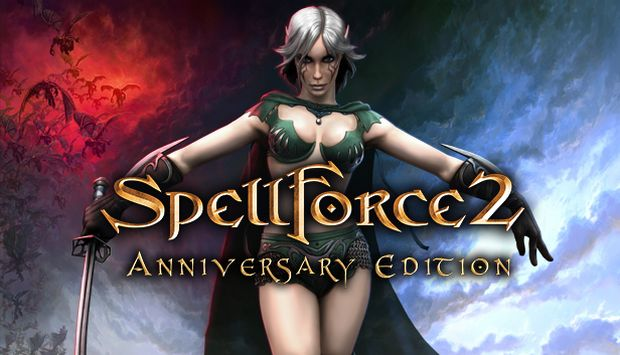 SPELLFORCE 2 ANNIVERSARY EDITION-PLAZA