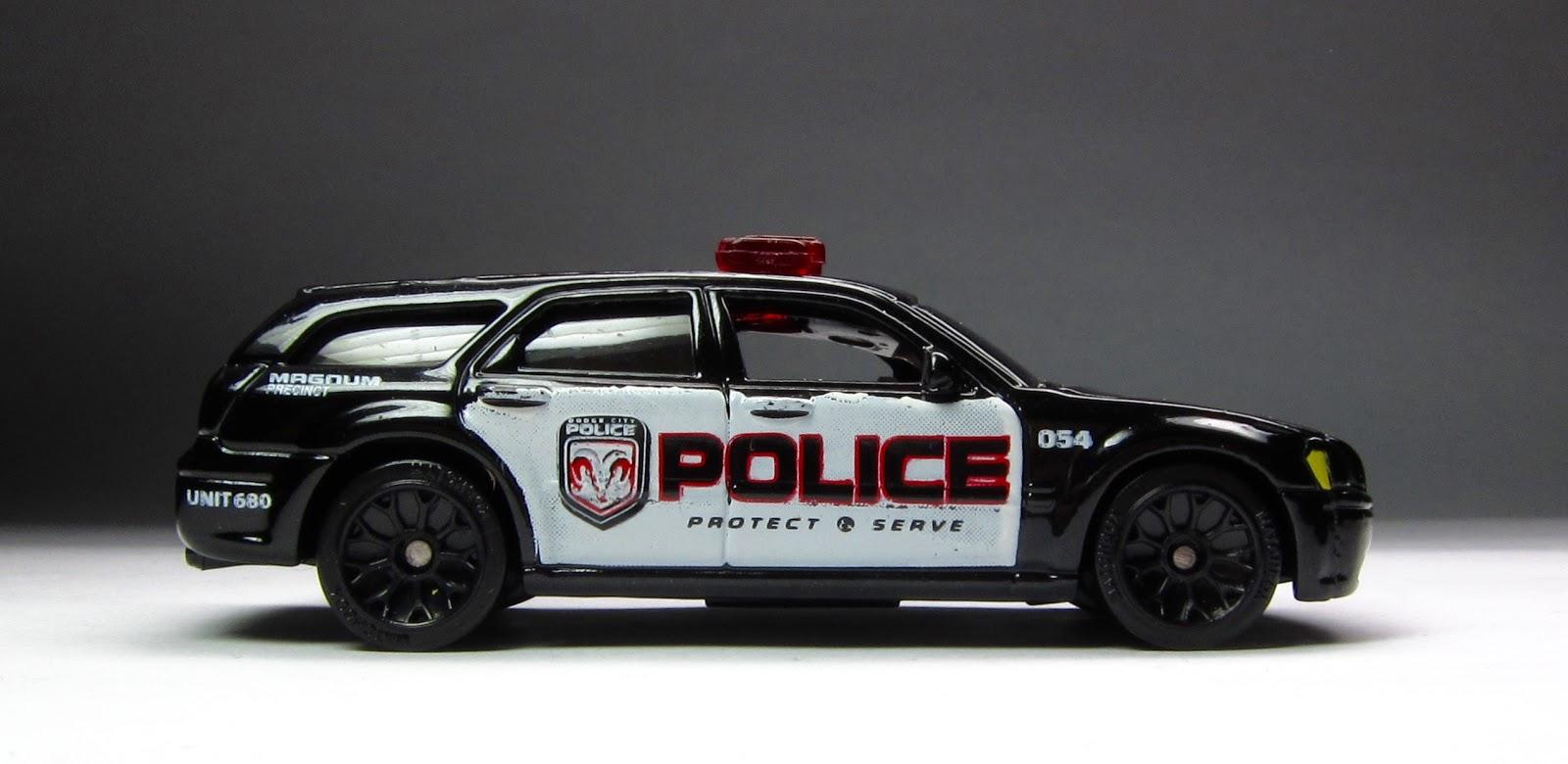 The Last Golden Age Of Matchbox Black Amp White Police Cars