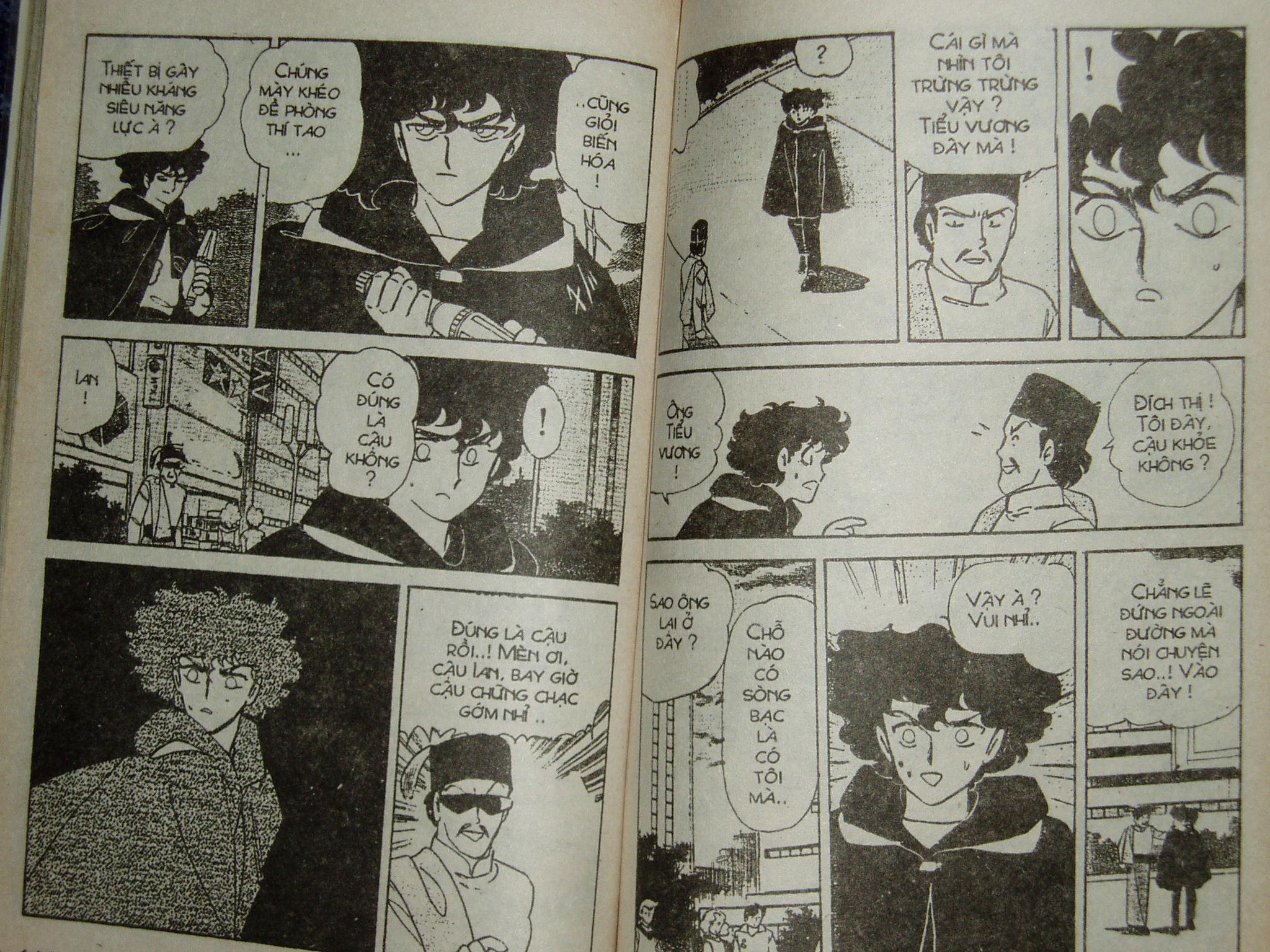 Siêu nhân Locke vol 14 trang 56
