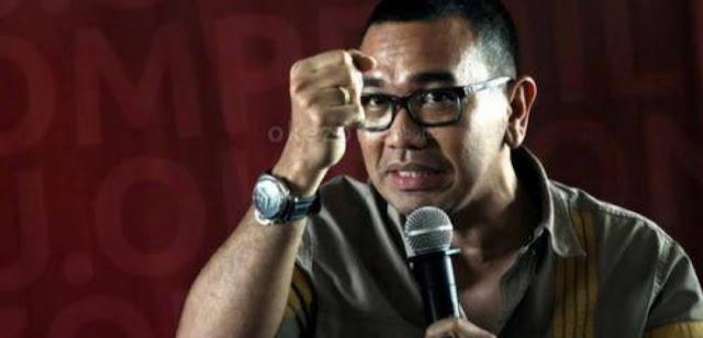 TKN Jokowi: KPU Harus Tegas soal Aturan Konsultan Asing di Timses