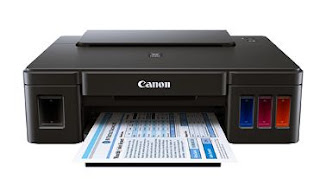 Canon PIXMA G1200 Megatank Printer Driver Download