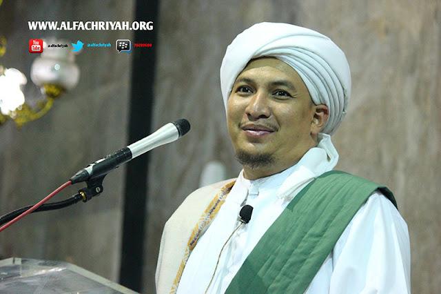 Habib Ahmad: Wahai Para Penceramah, Jangan Pecah Belah kami dengan urusan Politik !
