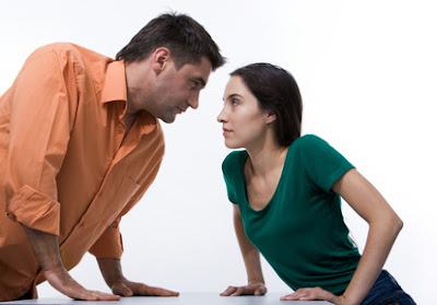 Como se livrar de um relacionamento ruim destrutivo