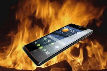 Smartphone Sering Overheat ? Intip Tips Menghindari Smartphone yang Overheat ini