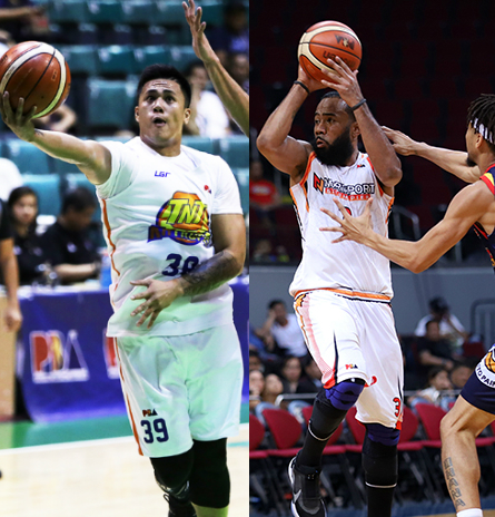 PBA Trade Rumor: A Top Player's next move