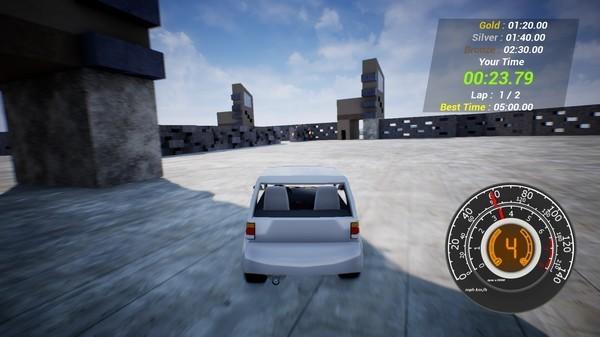 Flex Apocalypse Racing PC Full