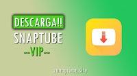 SnapTube VIP APK