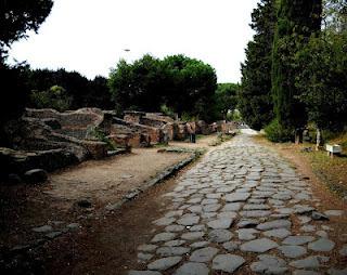Ostia Antica - Visita guidata a soli 10 euro comprensivi di biglietto d'ingresso, che sarà gratuito nell'ambito delle giornate gratuite al parco archeologico di Ostia Antica previste per il 2019