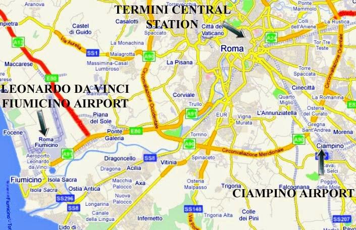 mapa de italia com aeroportos Aeroportos Norte De Italia: Newsavia tacv retoma voos para norte  mapa de italia com aeroportos