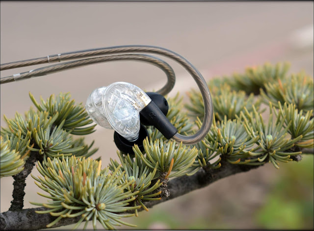 Advanced Model 3 Bluetooth IEMs Review - Audiophile-Heaven