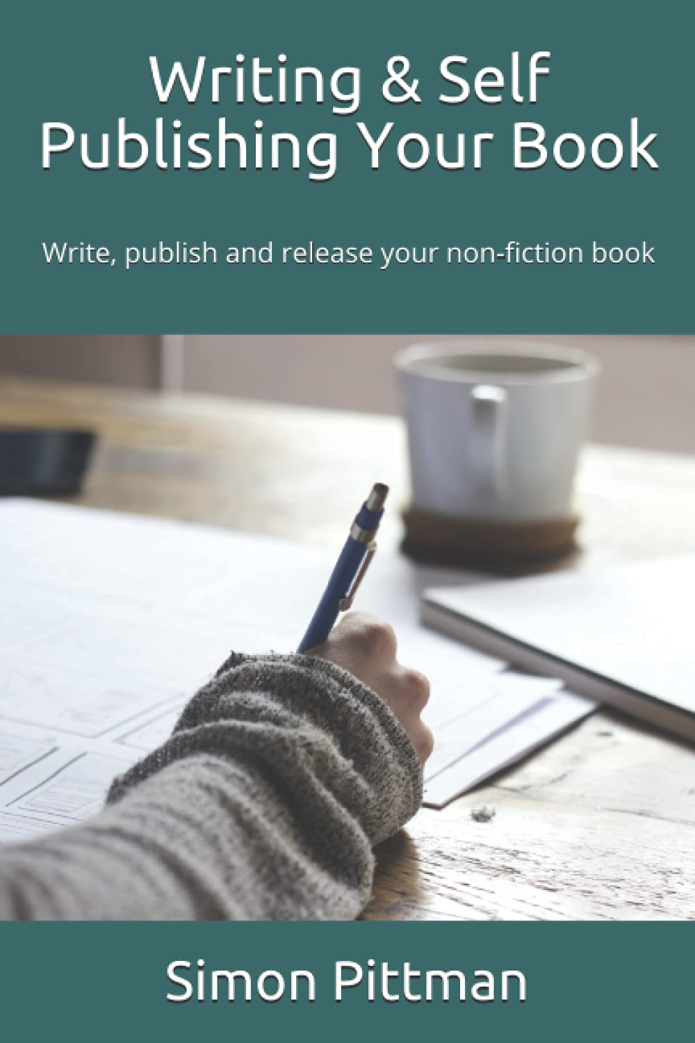 Writing & Self Publishing Your Book