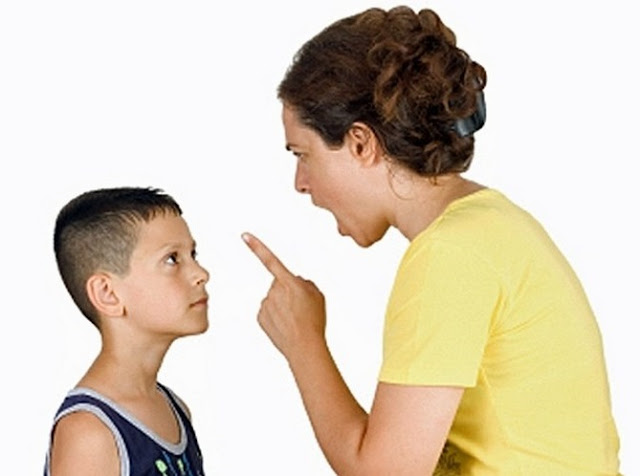 Inspiration For Control Freak Parents