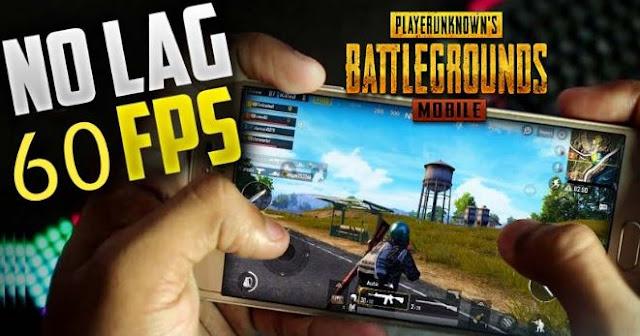 Cara Meningkatkan FPS PUBG Mobile