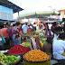 Prefeitura de Estância inicia trabalho de organização da feira livre do município