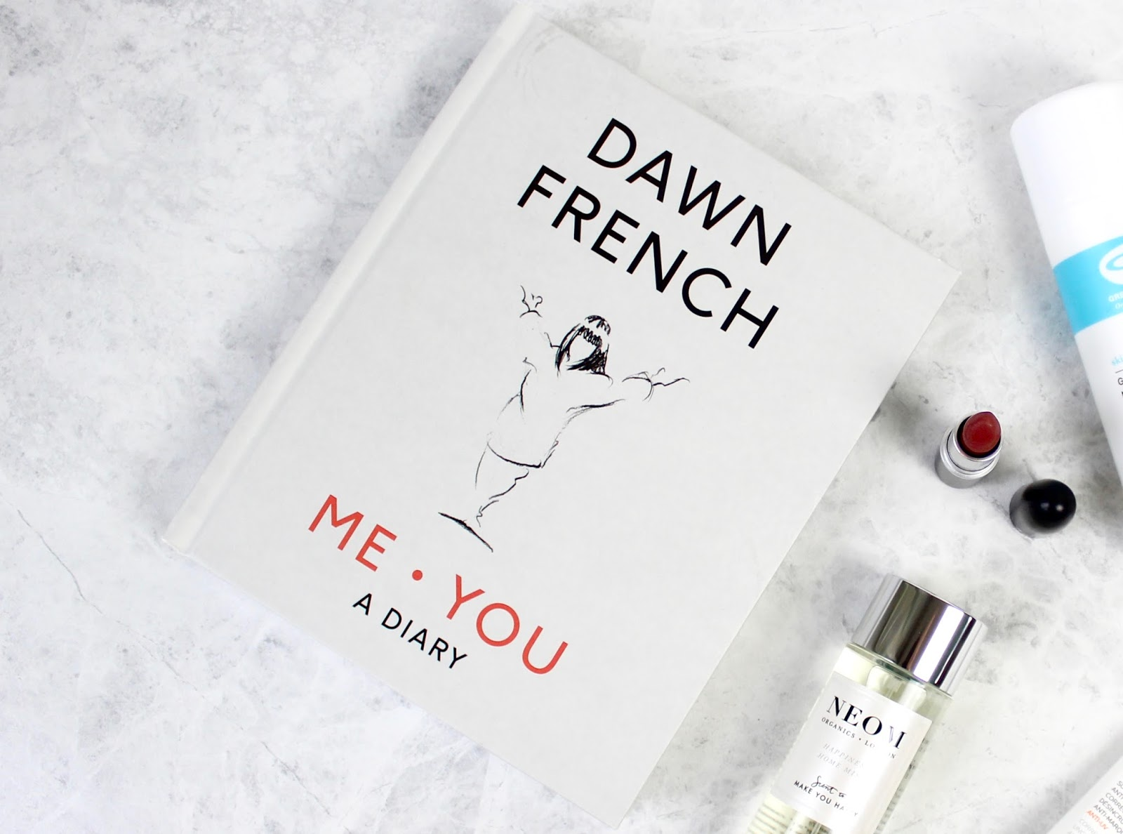 January Favourites - Kate Morgan Cecilia