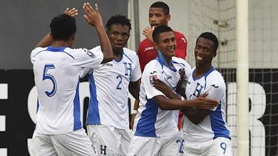Brazil U17 vs Honduras Under 17 Live Stream