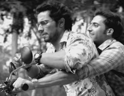 Aye Khuda Lyrics - Laal Rang | Randeeep Hooda, Akshay Oberoi