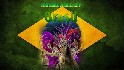 brasil Format of World Cup