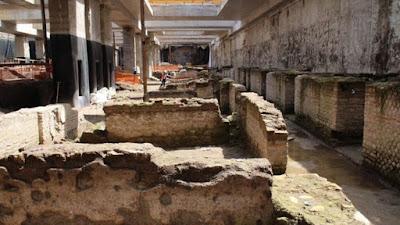 Ρώμη: Βρήκαν τους στρατώνες της Πραιτωριανής Φρουράς του αυτοκράτορα Αδριανού
