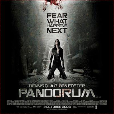 فيلم pandorum 2009 مترجم مشاهدة وتحميل
