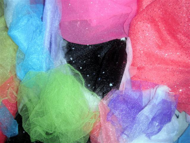 Como hacer un tutu (falda de bailarina de Ballet) paso a paso ... 9514317a6dd3