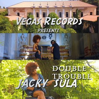 Jacky Sula -DOUBLE TROUBLE (OFFICIAL VIDEO )