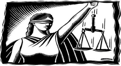 vicdansız adalet