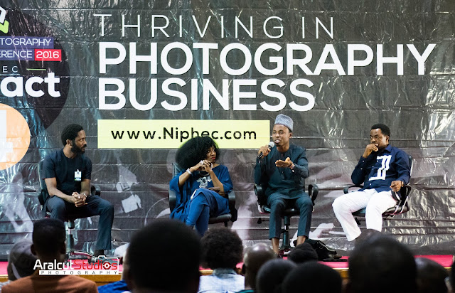 Photos from NiPHEC 2016 Conference