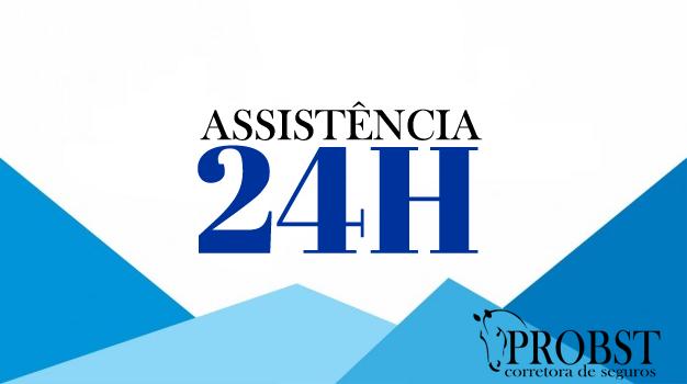 Assistência 24H