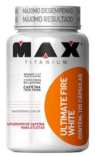 Comprar Termogênico Max Titanium para Emagrecer Rápido
