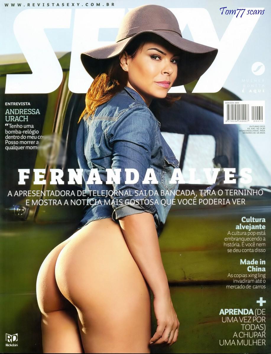 Watch Fernanda alves nude video