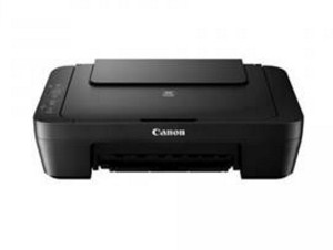 Canon PIXMA MG2545S Driver Download, Setup and Review