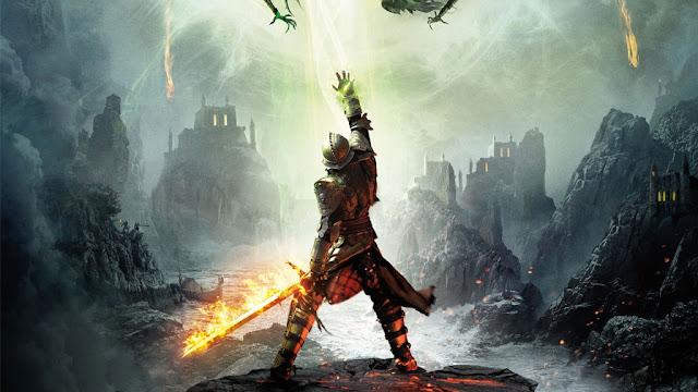 Desenvolvedora revela que já tem planos para o próximo Dragon Age