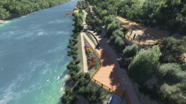 Proyecto nueva costanera