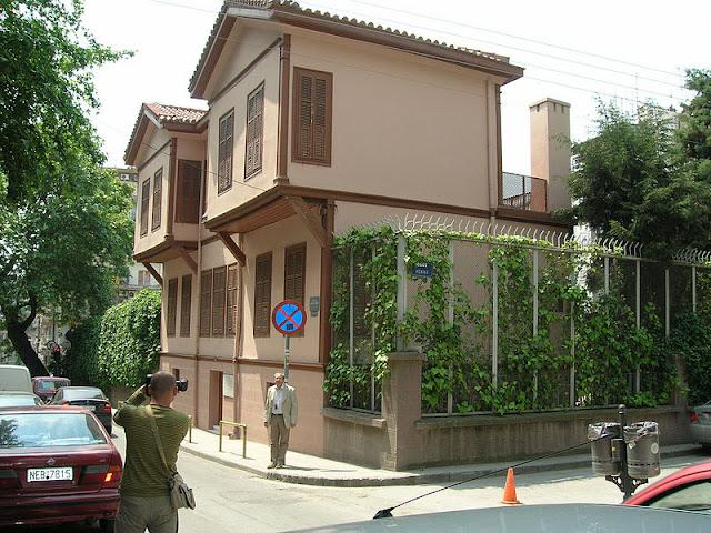 Πέρασε στο ντούκου η τουρκική πρόκληση στη Θεσσαλονίκη για τον Ποντιακό Ελληνισμό