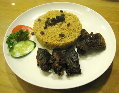 nasi-kebuli-kambing-goreng