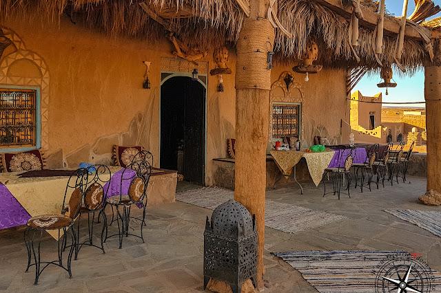 Maison Acacias