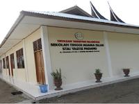 PENERIMAAN MAHASISWA BARU (STAI YASTIS) 2017-2018 SEKOLAH TINGGI AGAMA ISLAM YASTIS PADANG