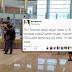 'Ini hal saya dan isteri saya, orang lain jangan campur' - lelaki kantoi curang di shopping mall