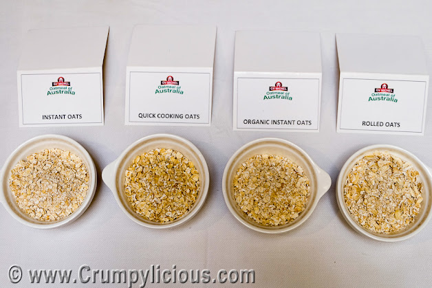 gv michel premium oatmeal