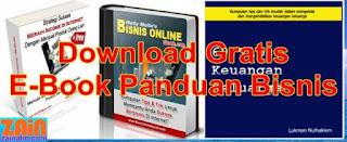 Download Gratis E-Book Panduan Bisnis