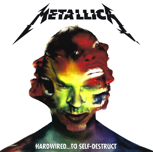 metallica one flac download