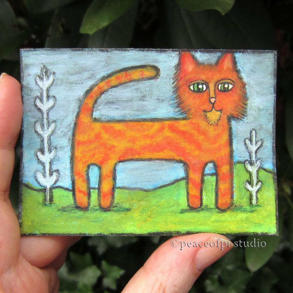 cat littler tray