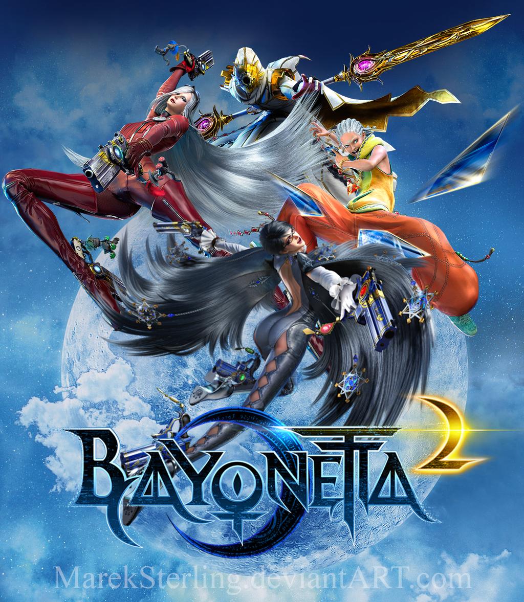 Bayonetta Bloody Fate บาโยเน็ตต้า บลัดดี้เฟท [HD][พากย์ไทย]