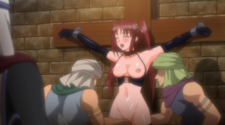 Lilitales Act 1 - O que faz uma cavaleira em busca de sua princesa
