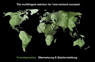 Übersetzungen in der Schweiz