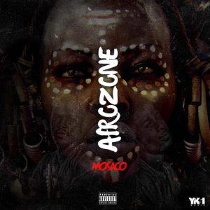 AfroZone Feat. Dj Buckz - Mosaco (Original Mix)
